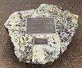 Thompson Park Plaque, Hardy, Arkansas, USA.jpg