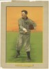 Three Finger Brown, Chicago Cubs, baseball card portrait LCCN2007685608.tif