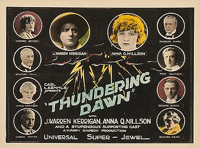 Thundering Dawn lobby card Thundering Dawn lobby card 3.jpg