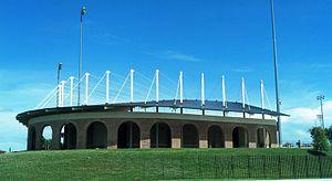 Tiger Park - Image: Tiger Park (Baton Rouge)