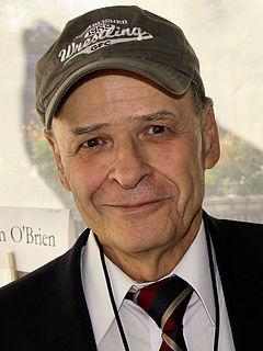 Tim OBrien (author) American novelist