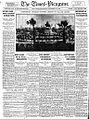 Times-Picayune Beauregard Statue 12 Nov 1915.jpg