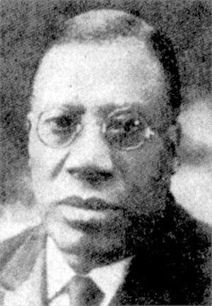 Music of Baltimore - Charles Albert Tindley