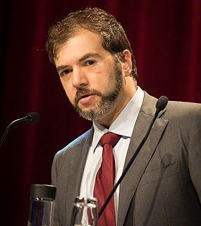Tino Sanandaji Persian economist