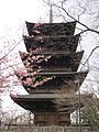 To-ji National Treasure World heritage Kyoto 国宝・世界遺産 東寺 京都147.JPG
