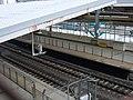 Tokaido Shinkansen Atami station platforms 1.jpg
