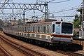 Tokyo Metro 7129 Tamagawa 20170710.jpg