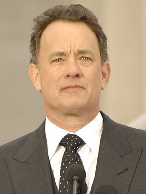 Toy Story 2 - Image: Tom Hanks Jan 2009 cropped