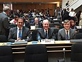 Tom Price attends the 70th WHA (1).jpg