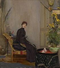 Mrs L. A. Abrahams