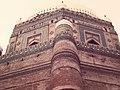Tomb of Shah Rukn-e-Alam, Multan 04.jpg
