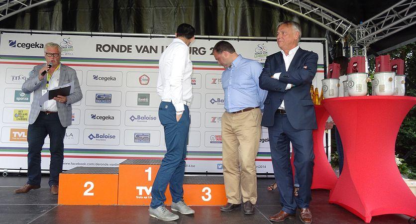 Tongeren - Ronde van Limburg, 15 juni 2014 (G01).JPG