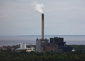 Toppila Powerplant Oulu 20110903.JPG