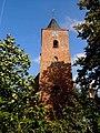 Toren van de Kerk..JPG