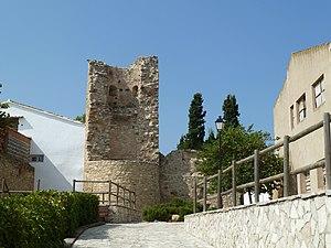 Sant Jaume dels Domenys - Torre de Lleger