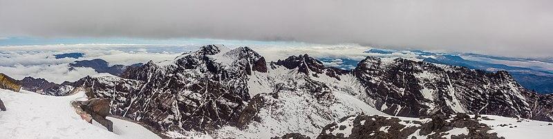 File:Toubkal, high atlas mountains.jpg