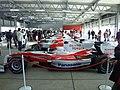 Toyota F1 cars (5285563647).jpg