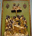 Trànsit de la Mare de Déu, Alejo de Vahía, Museu Catedralici Diocesà de València.JPG