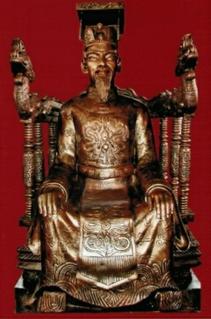 Trần Nghệ Tông Emperor of Đại Việt