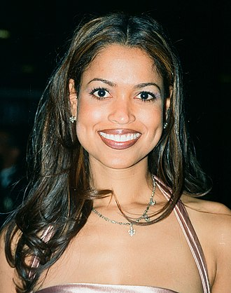 Tracey Edmonds - Edmonds in 1996