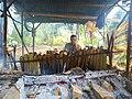 Tradisi Malamang di Lubuk Basung, Kabupaten Agam.jpg