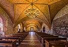 Trakai Island Castle Chapel, Lithuania - Diliff.jpg