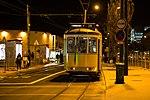 Tram by night (34340713593).jpg