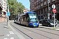 Tramway Ligne D Rue Division Leclerc Strasbourg 2.jpg