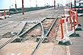 Tramway track maintenance, Gynn Square - geograph.org.uk - 886725.jpg