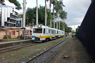 Interurbano Line (Costa Rica)
