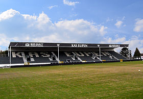 Tribune 3 KAS Eupen