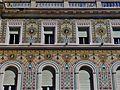 Trieste Piazza dell'Unità d'Italia Palazzo del Governo Mosaike 2.JPG