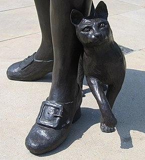 Trim (cat) cat belonging to explorer Matthew Flinders