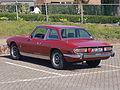 Triumph Stag (1975), Dutch licence registration 56-GR-72.JPG