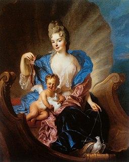 Anna Constantia von Brockdorff