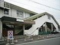 Tsurugashima sta east.jpg