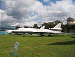 Tu-22 (32) at Central Air Force Museum pic10.JPG