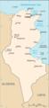 Tunisia-CIA WFB Map.png