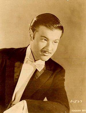Bey, Turhan (1922-2012)