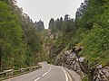Tussen Untertauern en Obertauern, wegpanorama foto1 2011-07-27 13.04.JPG