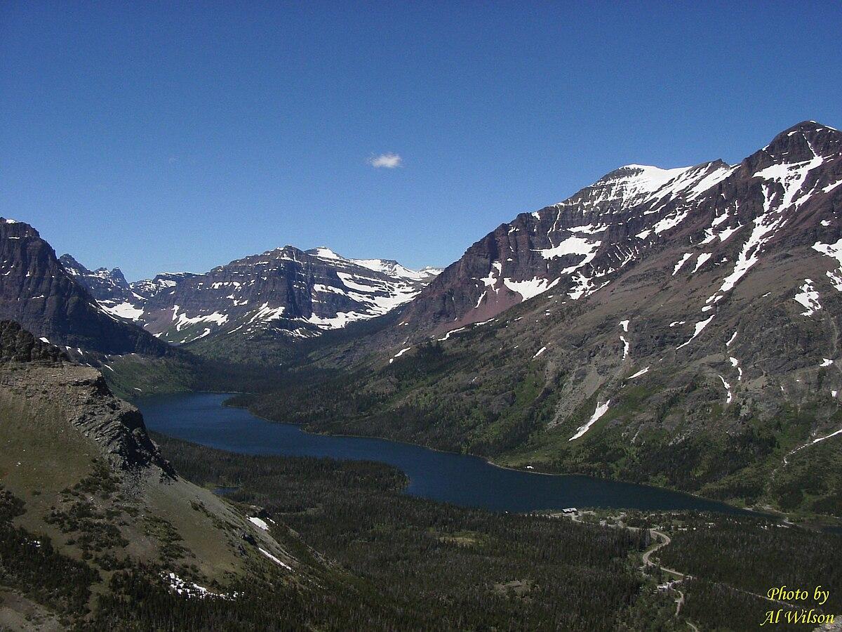 Rising Wolf Mountain Wikipedia