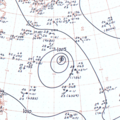 Typhoon Bess August 4 1963.png