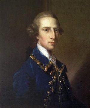 John Astley (painter) - Image: Tyringhambackwell