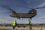 U.S. Marines, Spanish soldiers train helicopter heavy lift capabilities 141118-M-CV548-252.jpg
