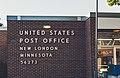 U.S. Post Office - New London, Minnesota 56273 (35038737260).jpg