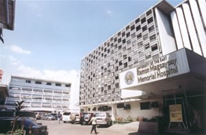 University of the East Ramon Magsaysay Memorial Medical Center - UERM Medical Center