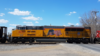 UP SD70ACe-T4 #3053