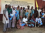 USAID Joins Partners to Launch Bed nets Mass Distribution Campaign in Sikasso (18331910056).jpg