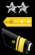 USA - PHS - O8 insignia