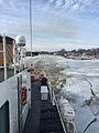 USCGC Neah Bay breaks ice in Lake Erie 150313-G-ZZ999-001.jpg